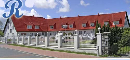 Rezydencja Nad Jeziorem Łebsko