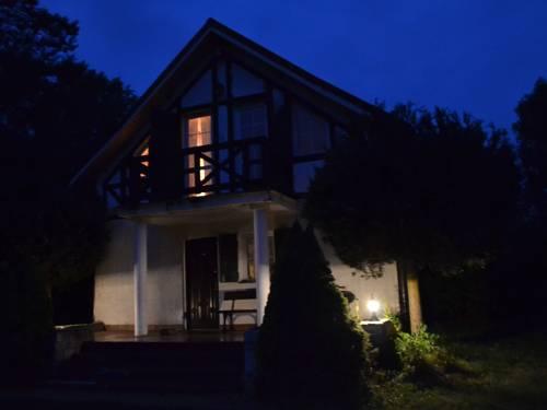 Dom Pruski Jelenka Huta