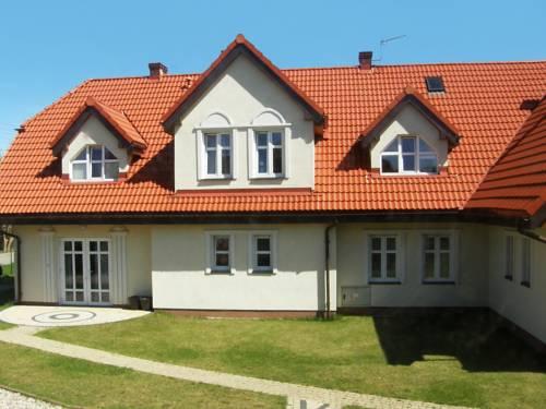 Domek Joanna 1